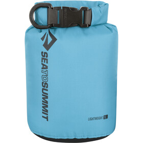 Sea to Summit Lightweight 70D Dry Sack blue